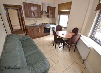 Thumbnail 2 bed flat to rent in Wokingham Road, Reading, Berkshire