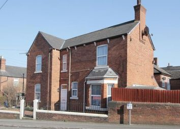 Thumbnail 6 bed detached house for sale in Highfield Road, Chesterfield, Derbyshire