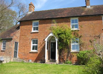 Thumbnail 3 bed semi-detached house to rent in Winterbourne Holt, Winterbourne, Newbury, Berkshire