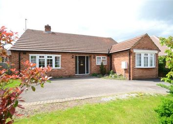 Thumbnail 3 bed detached bungalow for sale in Anderson Avenue, Earley, Reading