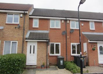 Thumbnail 2 bed terraced house to rent in Rothbury Close, Killingworth