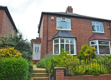 Thumbnail 2 bed semi-detached house to rent in Billy Mill Avenue, North Shields