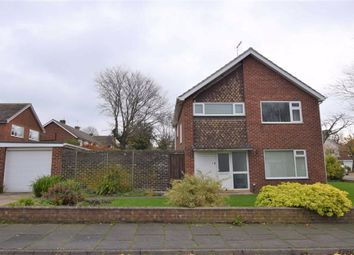 Thumbnail 4 bed detached house for sale in Farm Hill Road, Cleadon, Sunderland