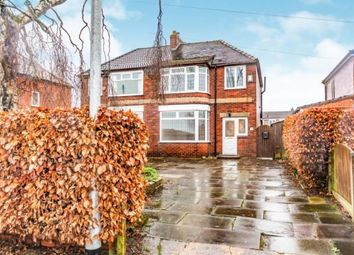 Thumbnail 3 bed semi-detached house for sale in Bradley Fold Road, Ainsworth Village, Bolton, Greater Manchester