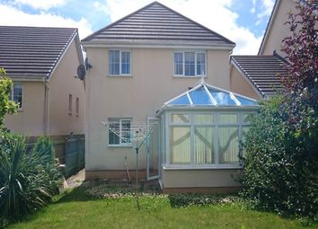 Thumbnail 5 bed property to rent in Maes Y Wennol, Carmarthen, Carmarthenshire