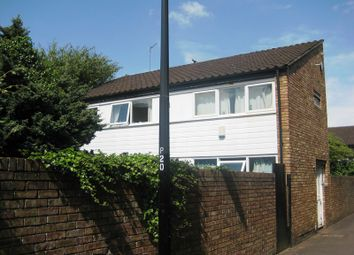 Thumbnail 3 bed semi-detached house to rent in High Kingsdown, Kingsdown, Bristol