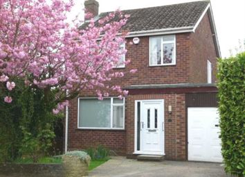 Thumbnail 3 bedroom detached house to rent in Glencoe Drive, Bolton