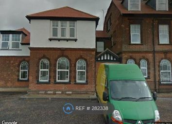 Thumbnail 1 bedroom flat to rent in Cromer Road, Mundesley