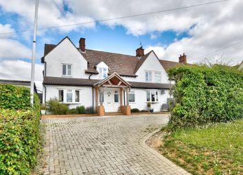 4 bed semi-detached house for sale in Mill Road, Henham, Bishop's Stortford CM22