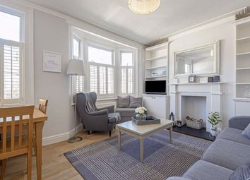 Thumbnail 2 bed flat to rent in Thorndean Street, London