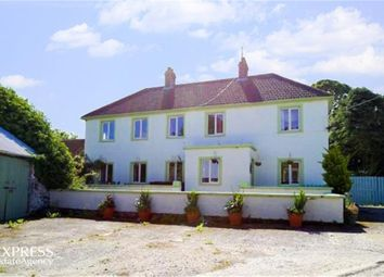Thumbnail 3 bed detached house for sale in Ballyfounder Road, Portaferry, Newtownards, County Down