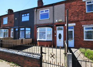 Thumbnail 2 bed terraced house to rent in Warrington Road, Wigan