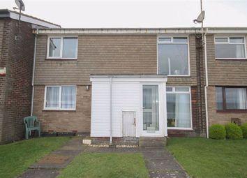 Thumbnail 2 bedroom flat for sale in Main Street, Spittal, Berwick-Upon-Tweed