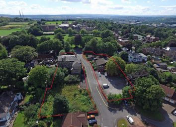 Thumbnail Land for sale in Heather Close, Rotherham
