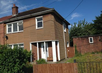 Thumbnail 3 bed semi-detached house to rent in Ridler Road, Lydney