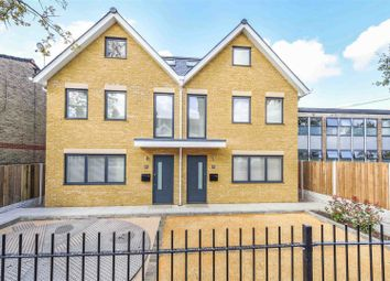 Thumbnail 4 bed semi-detached house for sale in Fifth Cross Road, Twickenham