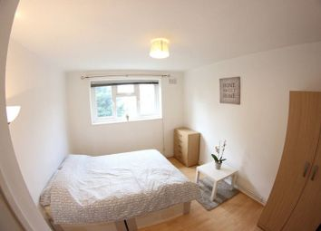 Thumbnail 1 bedroom terraced house to rent in Fulbourne Road, Walthamstow