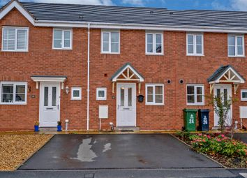 Thumbnail 2 bed cottage for sale in Rough Brook Road, Rushall, Walsall