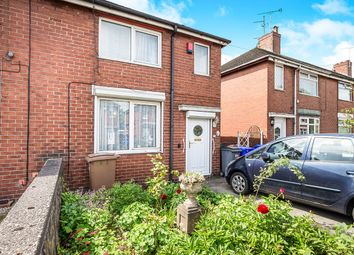 Thumbnail 2 bedroom semi-detached house for sale in George Avenue, Meir, Stoke-On-Trent