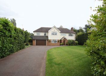 5 bed detached house for sale in Croft Drive East, Caldy, Wirral CH48