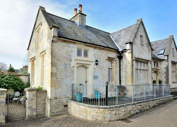 Thumbnail 2 bed cottage for sale in 2 The Lodge, St Michaels, Mere, Wiltshire BA121