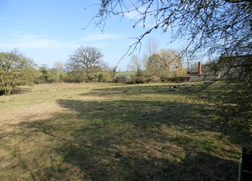 Thumbnail Land for sale in Ampney St Peter, Cirencester, Gloucestershire