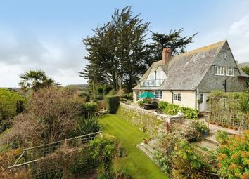 Thumbnail 5 bedroom detached house for sale in Lelant, St. Ives, Cornwall