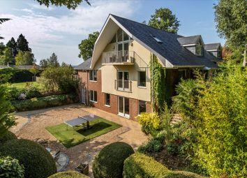 Nevill Park, Tunbridge Wells, Kent TN4. 5 bed detached house for sale