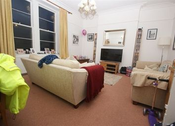 Thumbnail 2 bed flat to rent in Whatley Road, Clifton, Bristol