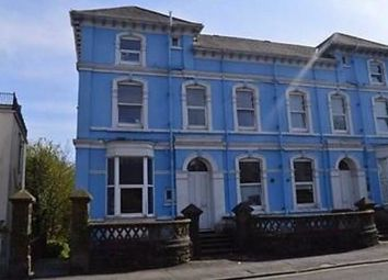 2 bed flat to rent in Bryn Road, Brynmill Swansea SA2