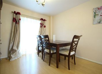 Thumbnail 2 bed semi-detached house to rent in Quainton Street, London