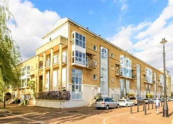 Thumbnail 2 bed flat to rent in Princes Court, Canada Water, London