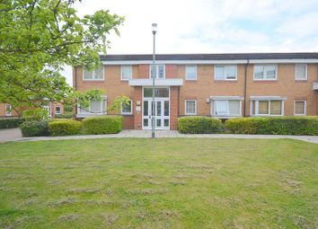 Thumbnail 2 bedroom flat to rent in Warwick Close, Hornchurch