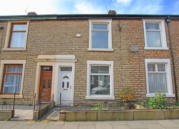 Thumbnail 2 bed terraced house to rent in Powell Street, Darwen