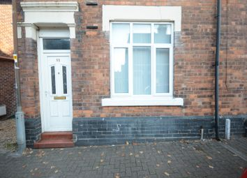 Thumbnail 3 bed end terrace house to rent in Ludford Street, Crewe