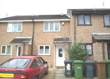 Thumbnail 2 bedroom property to rent in Somerville, Werrington, Peterborough
