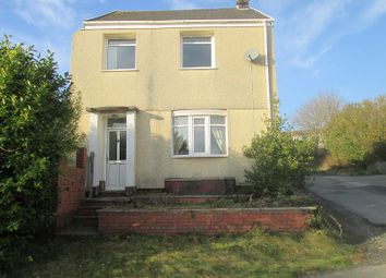 Thumbnail 3 bedroom detached house for sale in Penlan Fach, Penlan, Swansea, City And County Of Swansea.