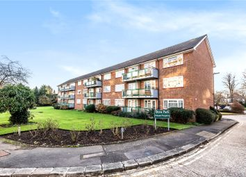 Thumbnail 1 bed flat for sale in Dove Park, Pinner, Greater London