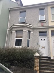 Thumbnail 2 bedroom terraced house to rent in Federation Road, Plymouth