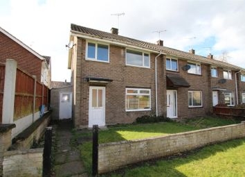 Thumbnail 3 bed town house for sale in Bank Walk, Horninglow, Burton-On-Trent