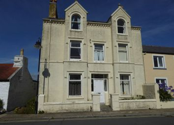 Thumbnail 6 bed semi-detached house for sale in Lime Street, Port St. Mary, Isle Of Man
