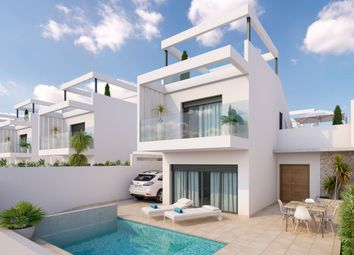 Thumbnail 3 bed villa for sale in Roda Golf, Costa Blanca, Spain
