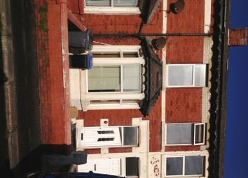 Thumbnail 5 bed terraced house to rent in 12 Bute Avenue, Blackpool