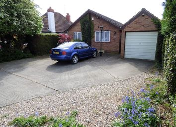 Thumbnail 3 bed detached bungalow for sale in Cheltenham Road, Longlevens, Gloucester