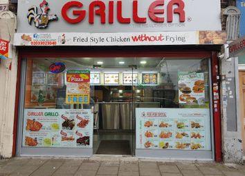 Thumbnail Restaurant/cafe for sale in Broadway, Edgware