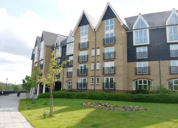 Thumbnail 2 bed flat to rent in Scotney Gardens, Maidstone