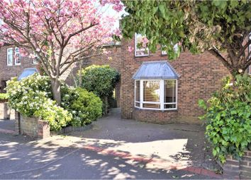 Thumbnail 4 bed end terrace house for sale in Prospect Road, Woodford Green