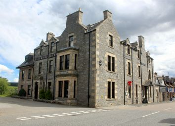 Thumbnail Hotel/guest house for sale in Richmond Arms Hotel, Tomintoul, Banffshire