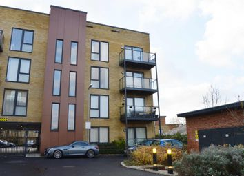 Thumbnail 1 bed flat to rent in Ashflower Drive, Romford