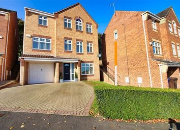 4 bed detached house for sale in Rose Hill View, Mosborough, Sheffield S20
